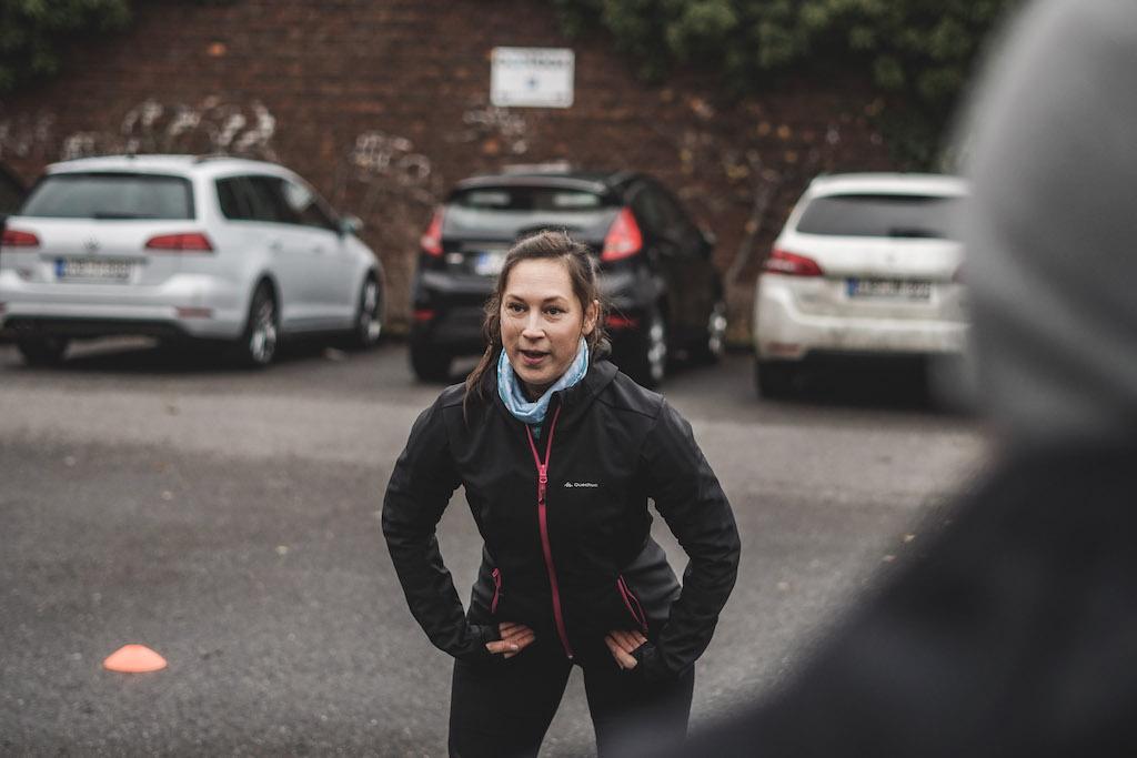 Personal Trainer Mariana Deppen Heidelberg