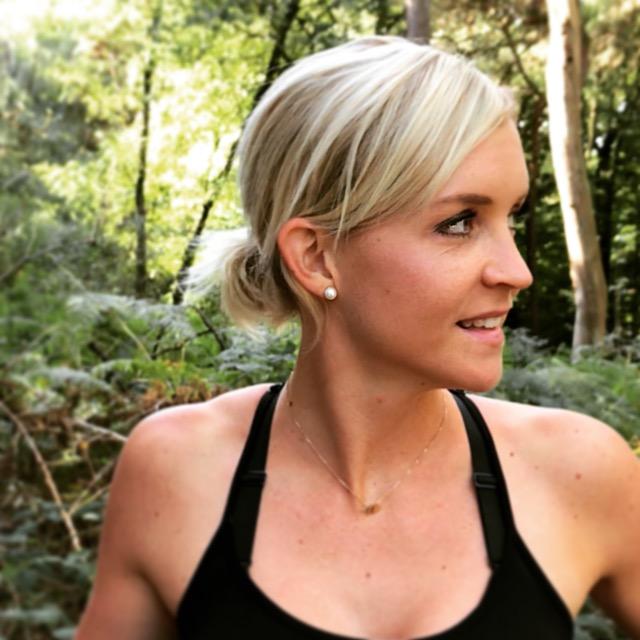 Personal Trainerin Andrea Schütz Düsseldorf