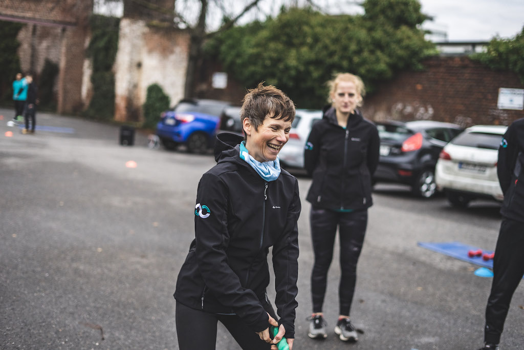 Fitness Training Carola Schulz Leichlingen