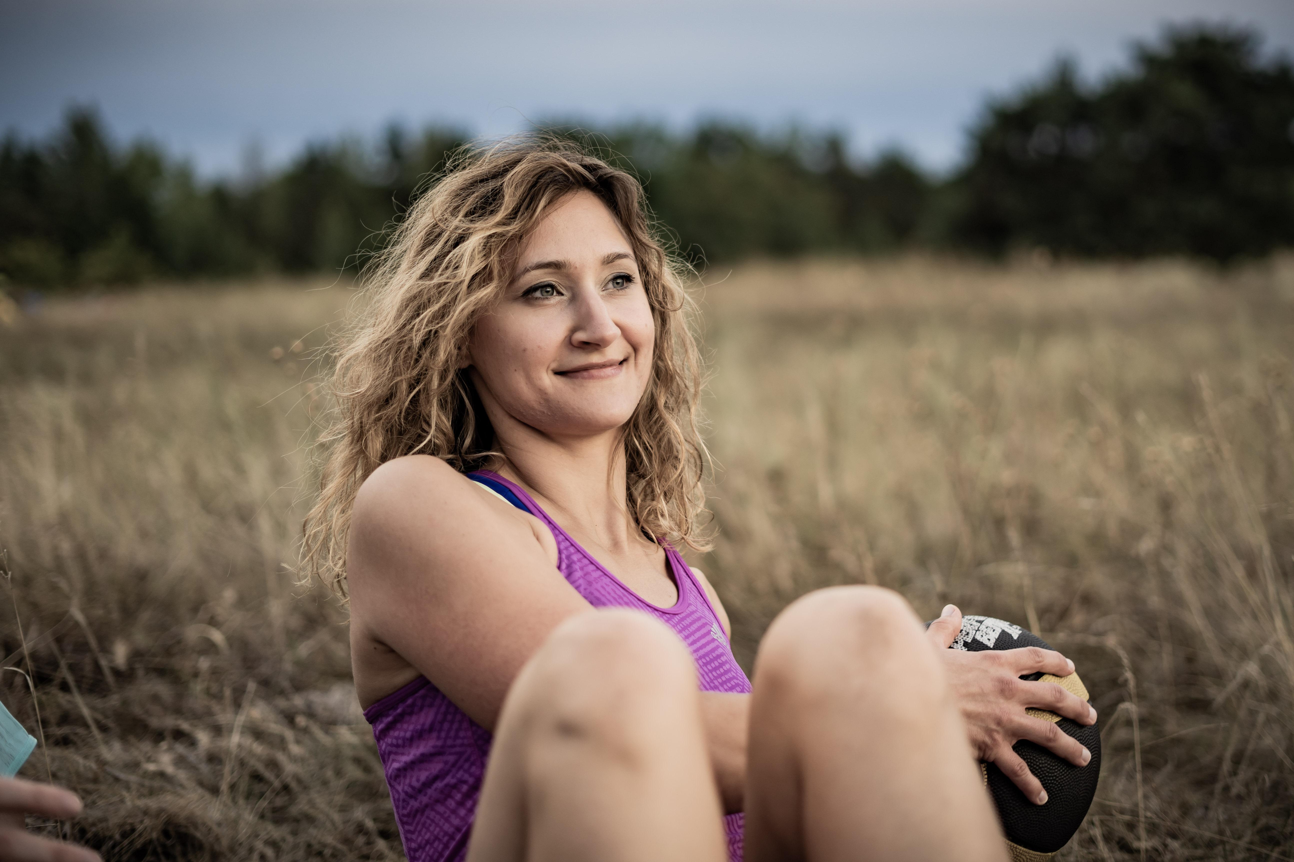 Outdoor Fitness Bootcamp als Alternative zum Fitnessstudio