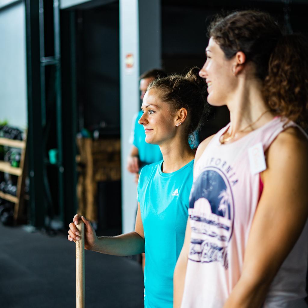 Fitness Coaching Hannah Stegherr Neuburg an der Donau