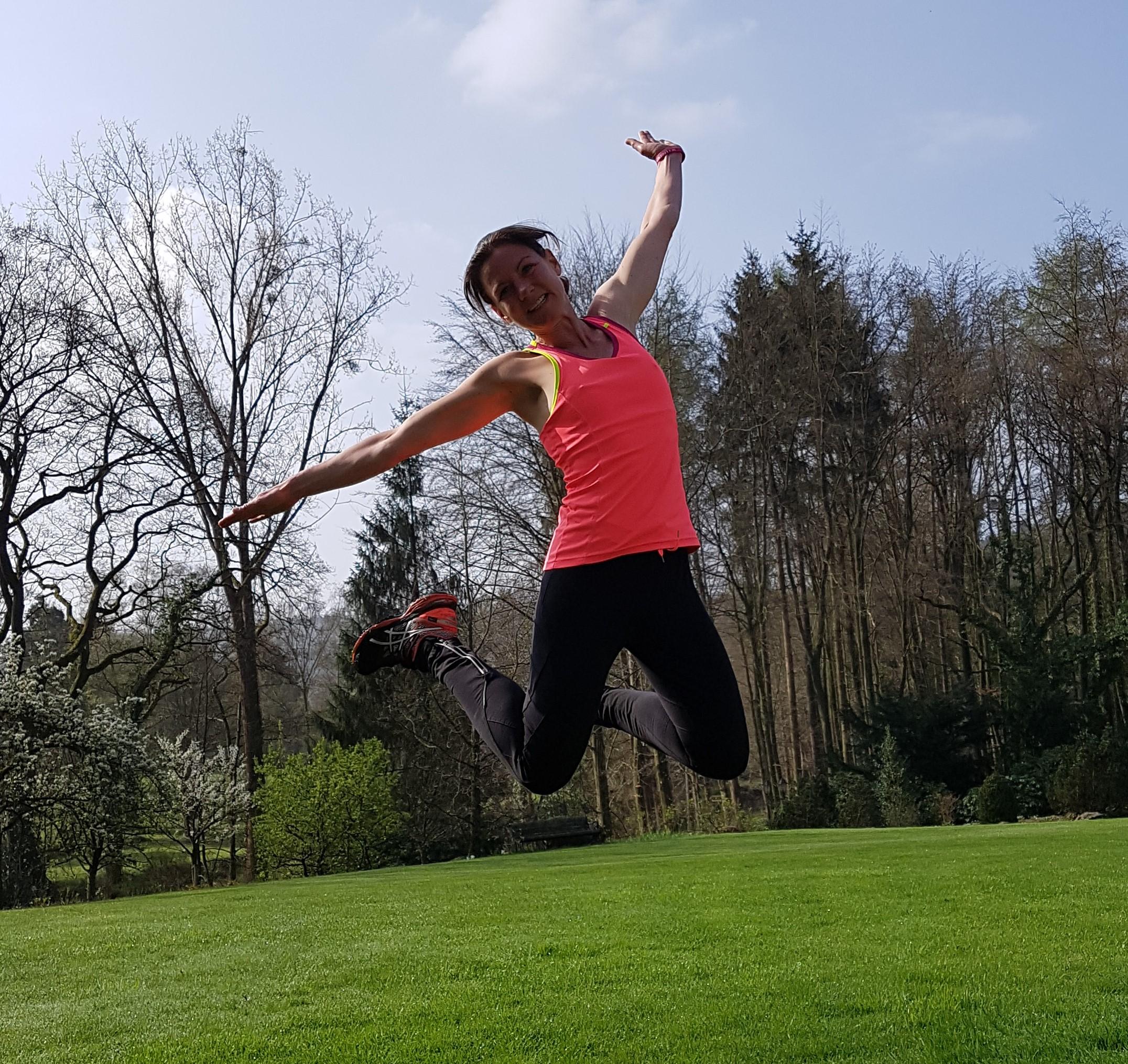 Personal Trainer Aachen Janine Stallzus