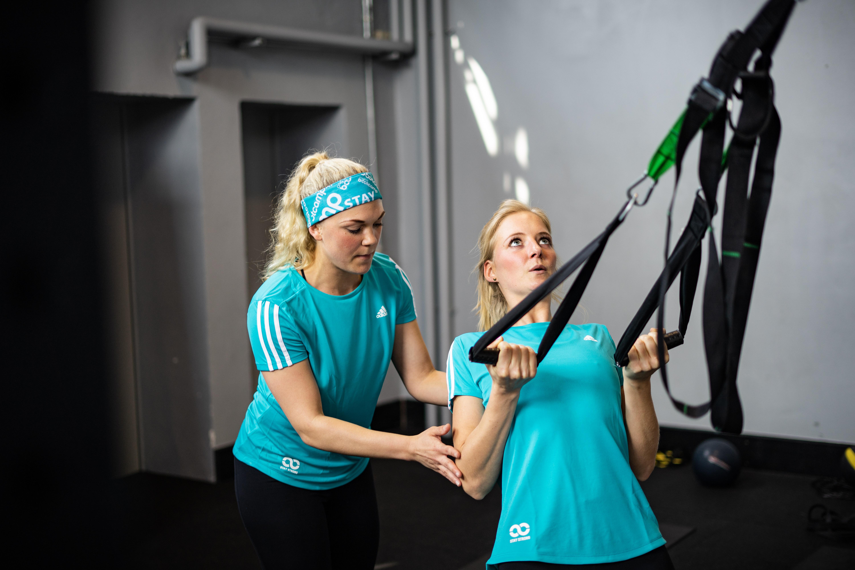 Personal Coaching mit Kathi Sachert