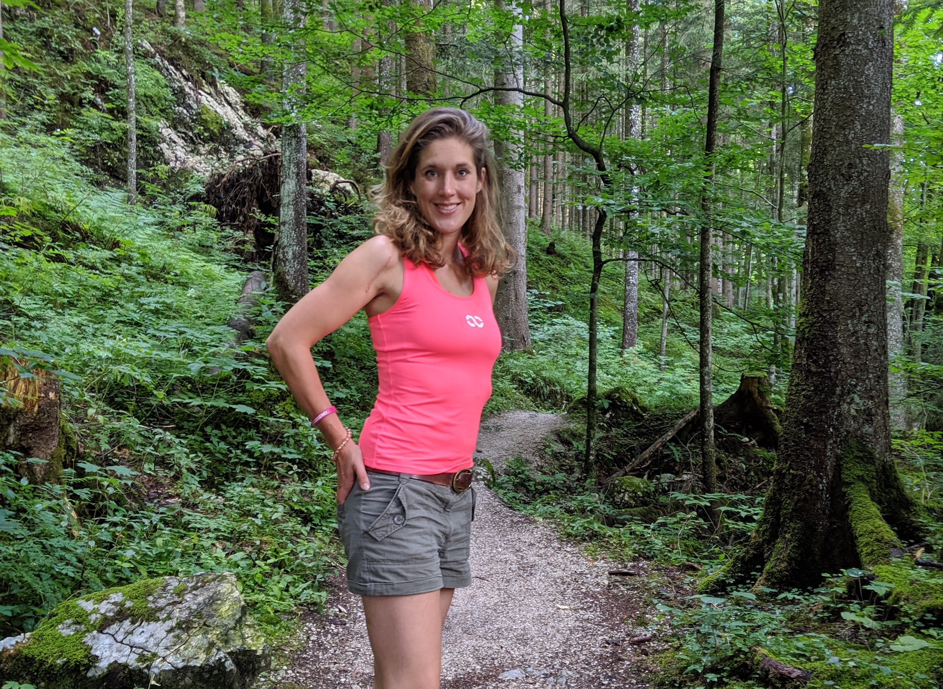 Personal Trainer Sabine Gregg Nordkirchen