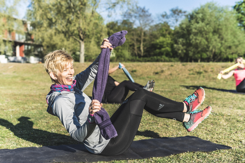 fitness camp bonn/ rhein-sieg