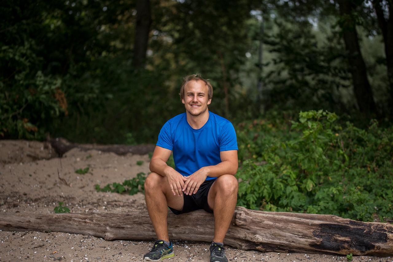 Personal Trainer Bastian Buscher