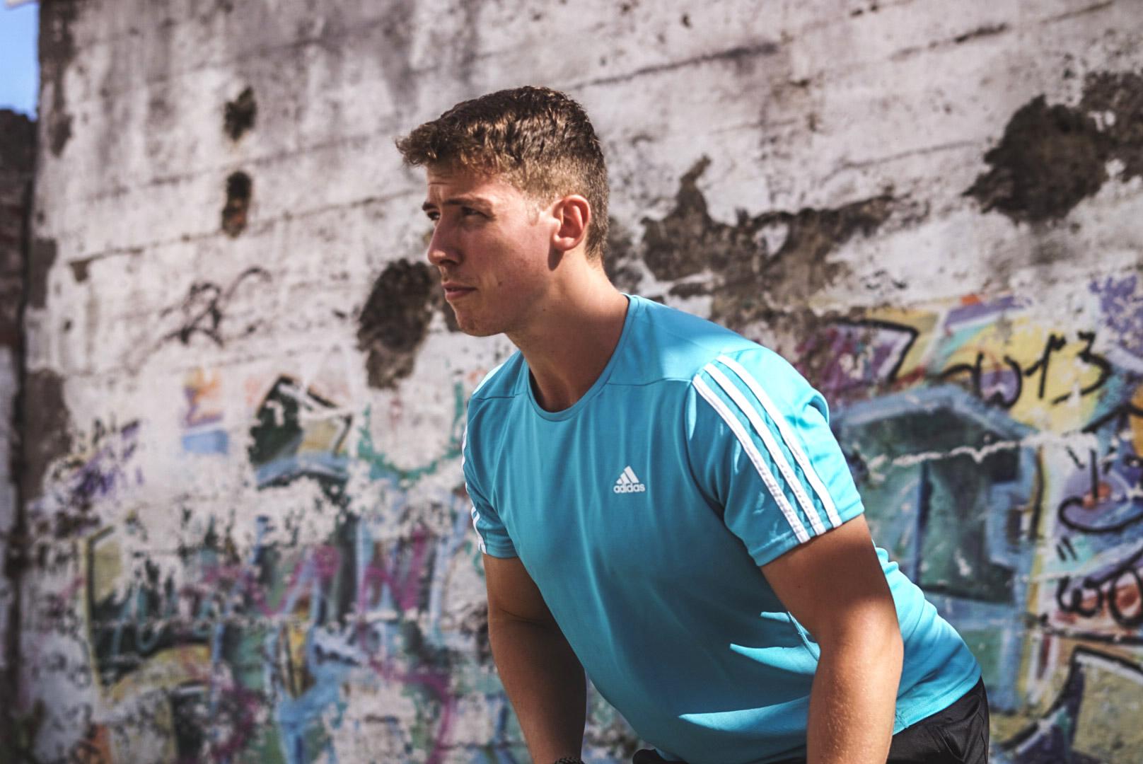 Personal Trainer Niklas Wittber Hannover
