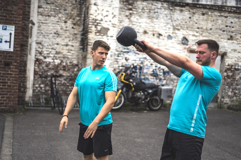 Fitness Training Niklas Wittber Hannover