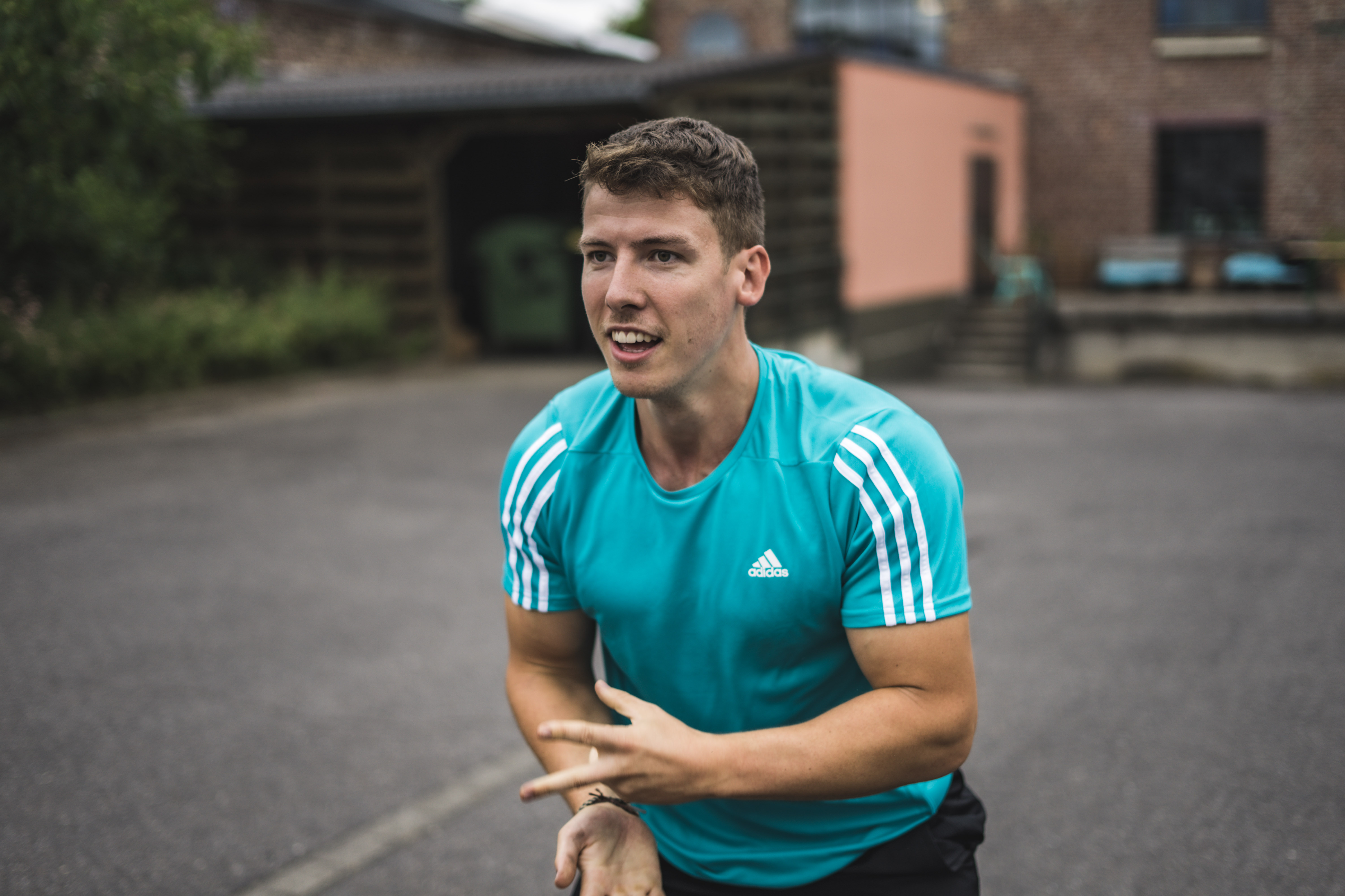 Personal Fitness Coaching Niklas Wittber Hannover