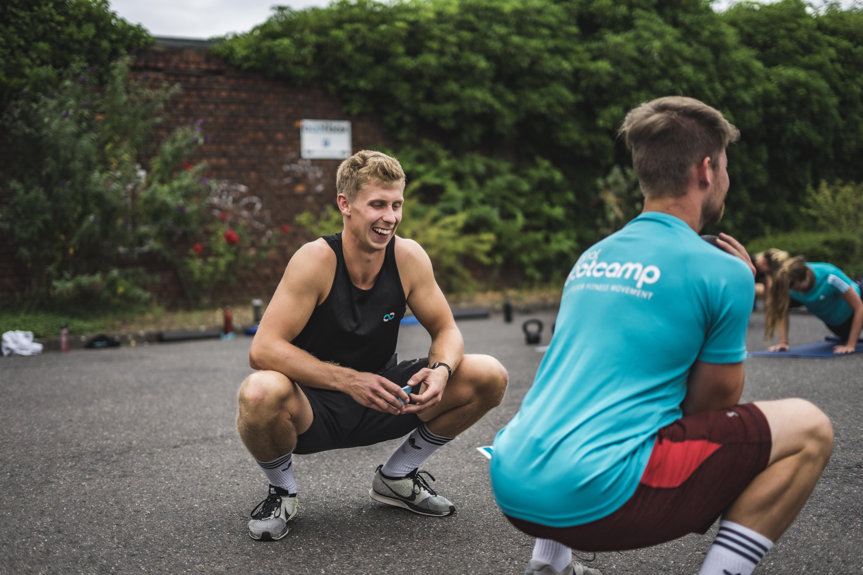 Fitness Training Dominik Schäpers Dortmund/ Bochum