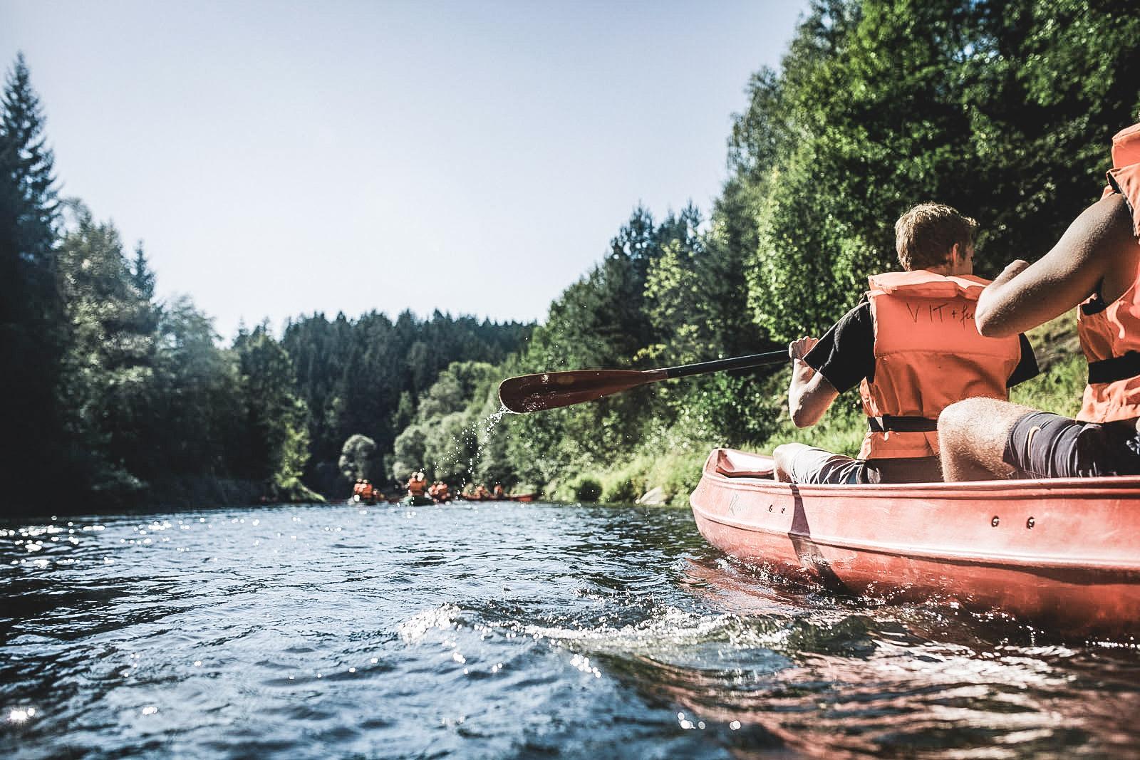 Dein Fitnessurlaub im Bayerischen Wald