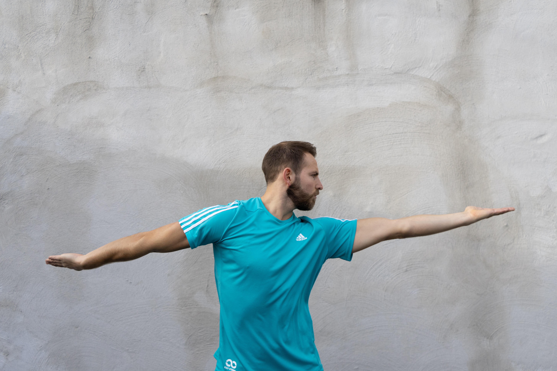 Personal Trainer Mats Börner Köln Ehrenfeld