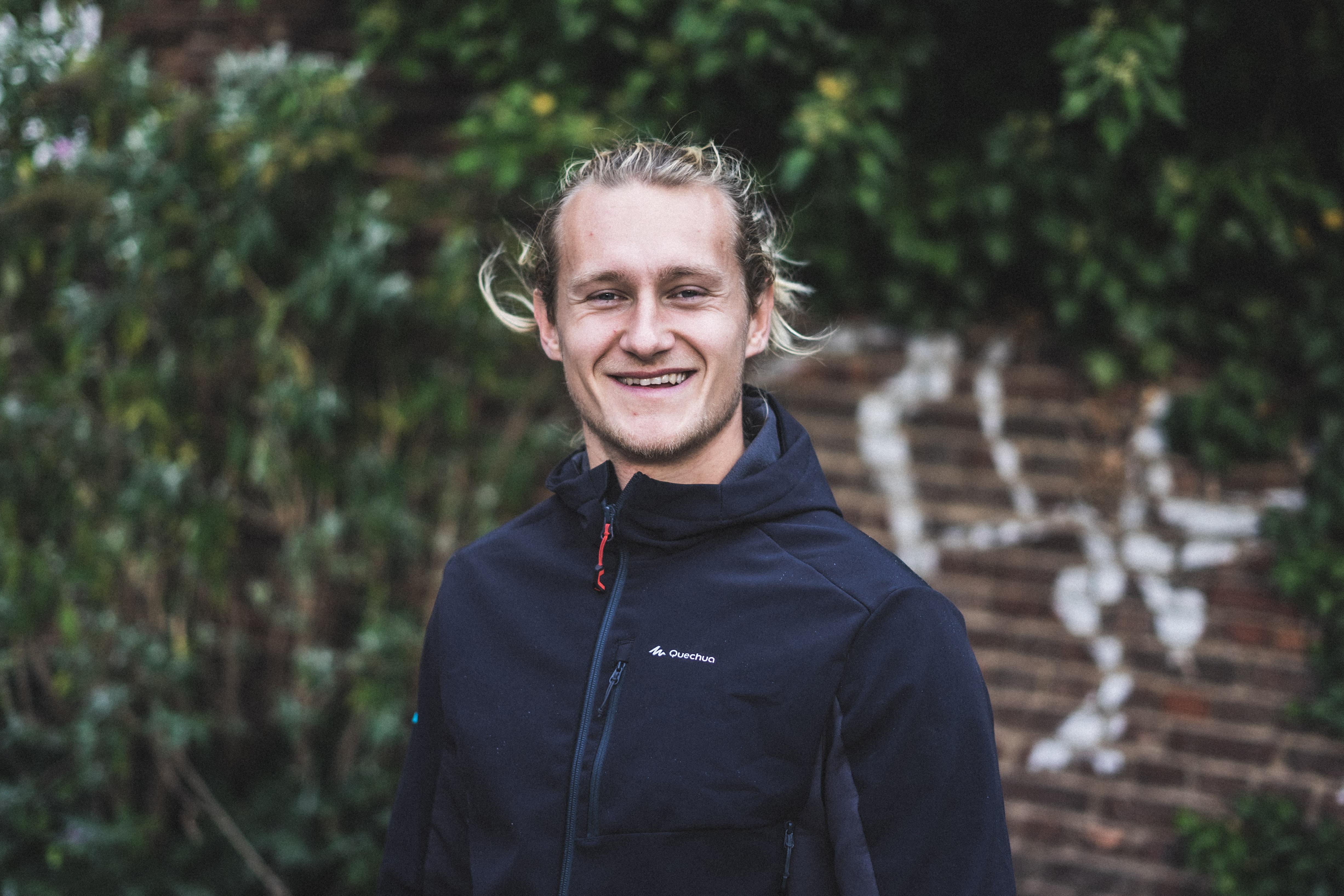 Bootcamp Münster Trainer - Ansgar von Delft