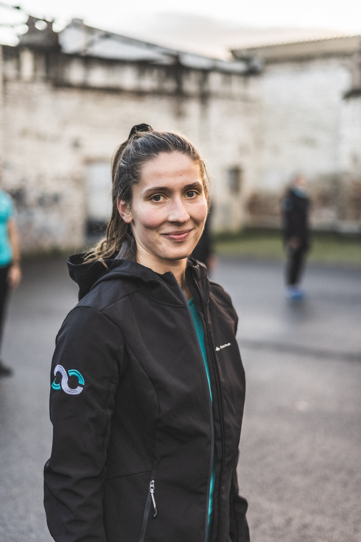 Bootcamp Münster Trainer - Kim Sieberichs