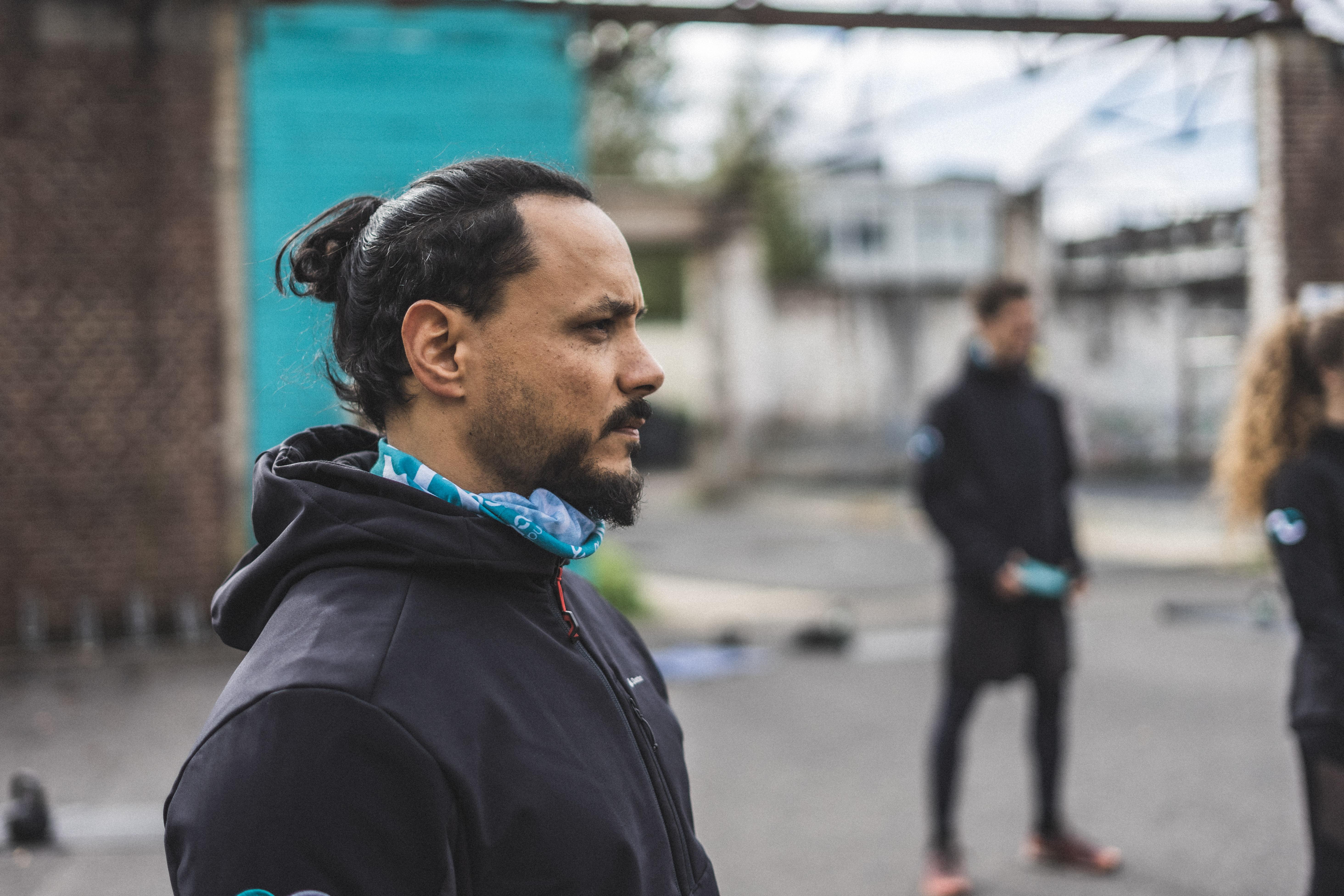 Fitness Trainer Leizig Walid Mahmoud
