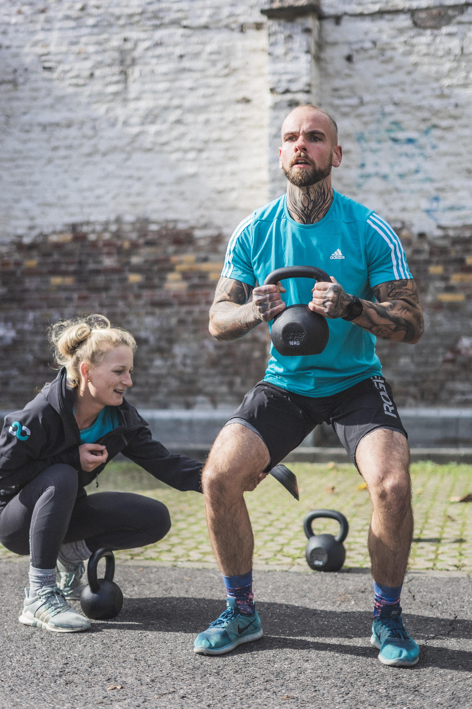 Personal Training Potsdam Stefan Schuricht