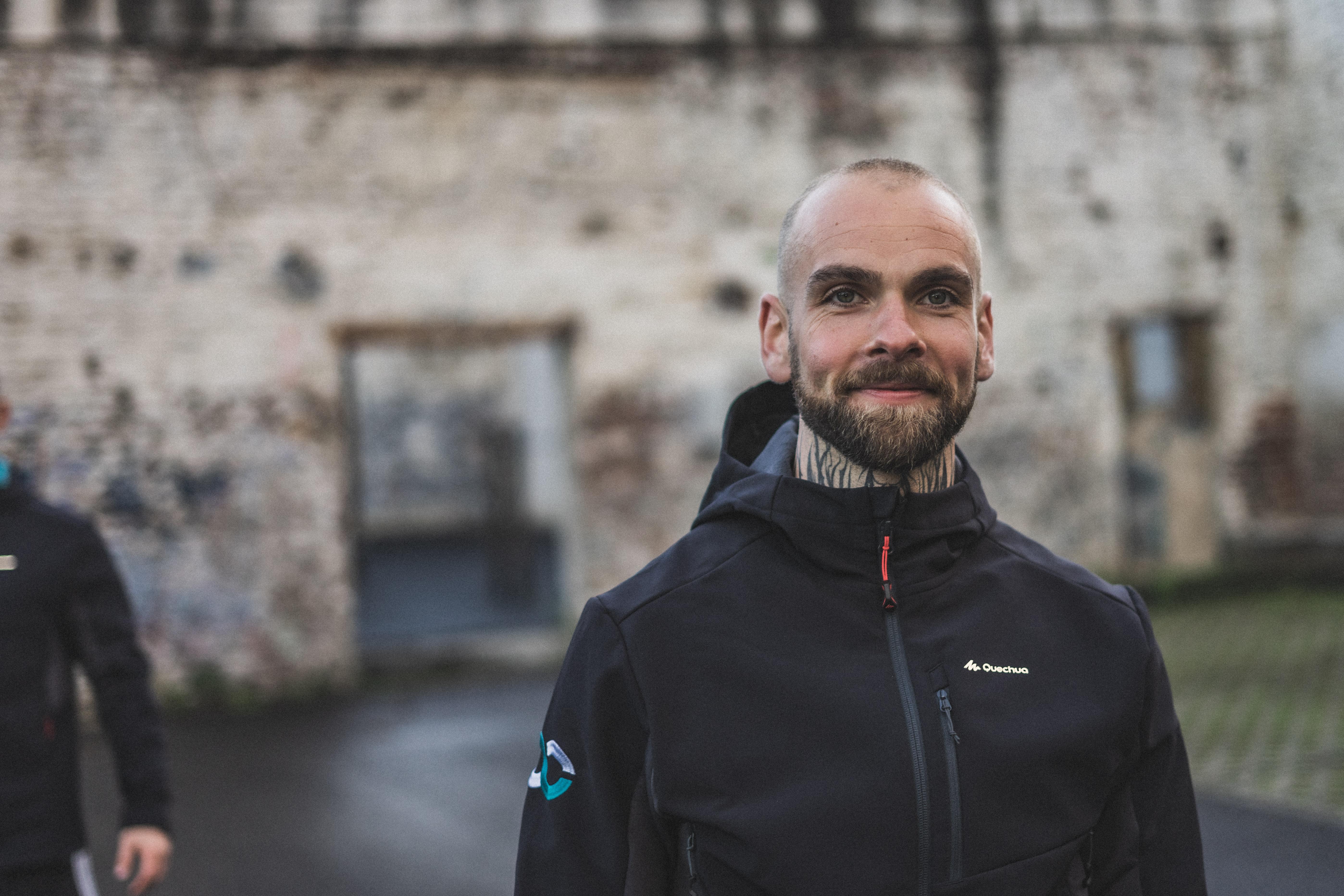Bootcamp Potsdam Trainer - Stefan Schuricht