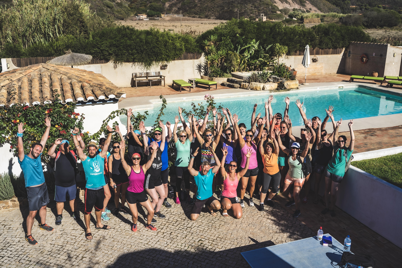 Sporturlaub mit Original Bootcamp