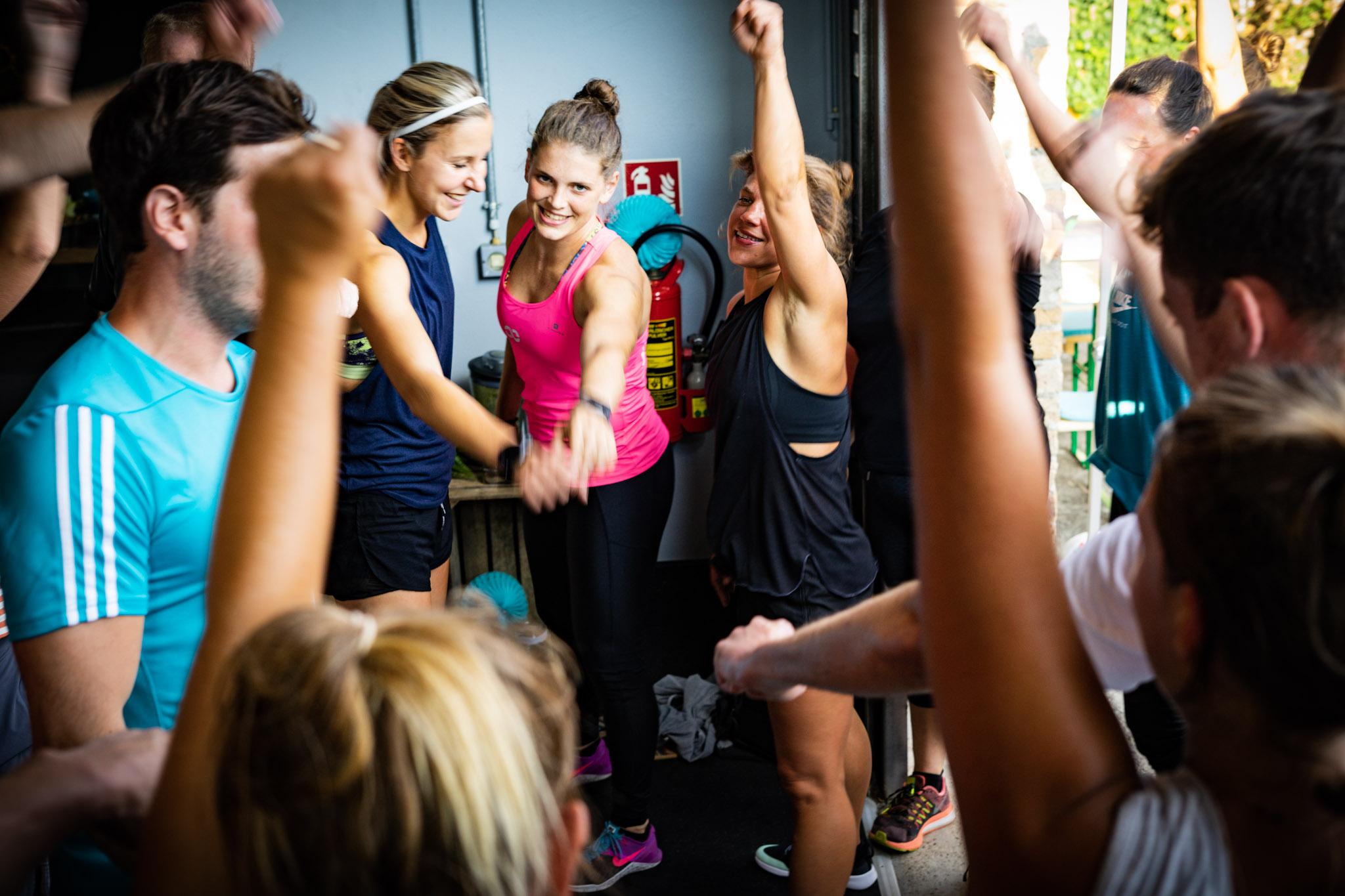 Personal Trainer Köln Judith Melcher Fitness Ehrenfeld