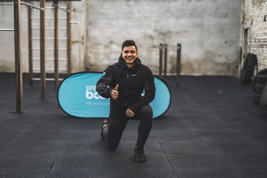 Personal Trainer in Buchum Armin Mahr