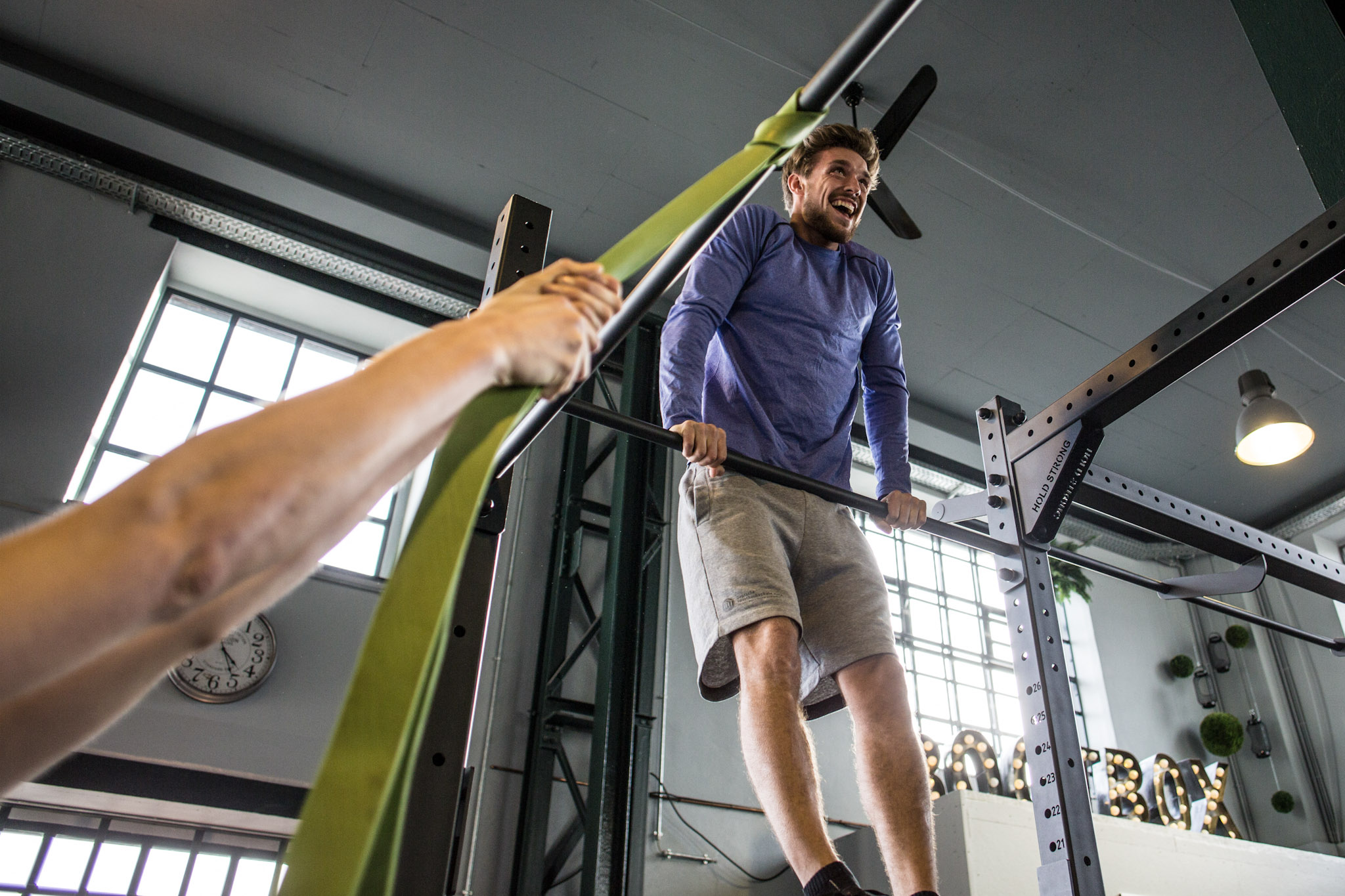 Fitness Training Cologne