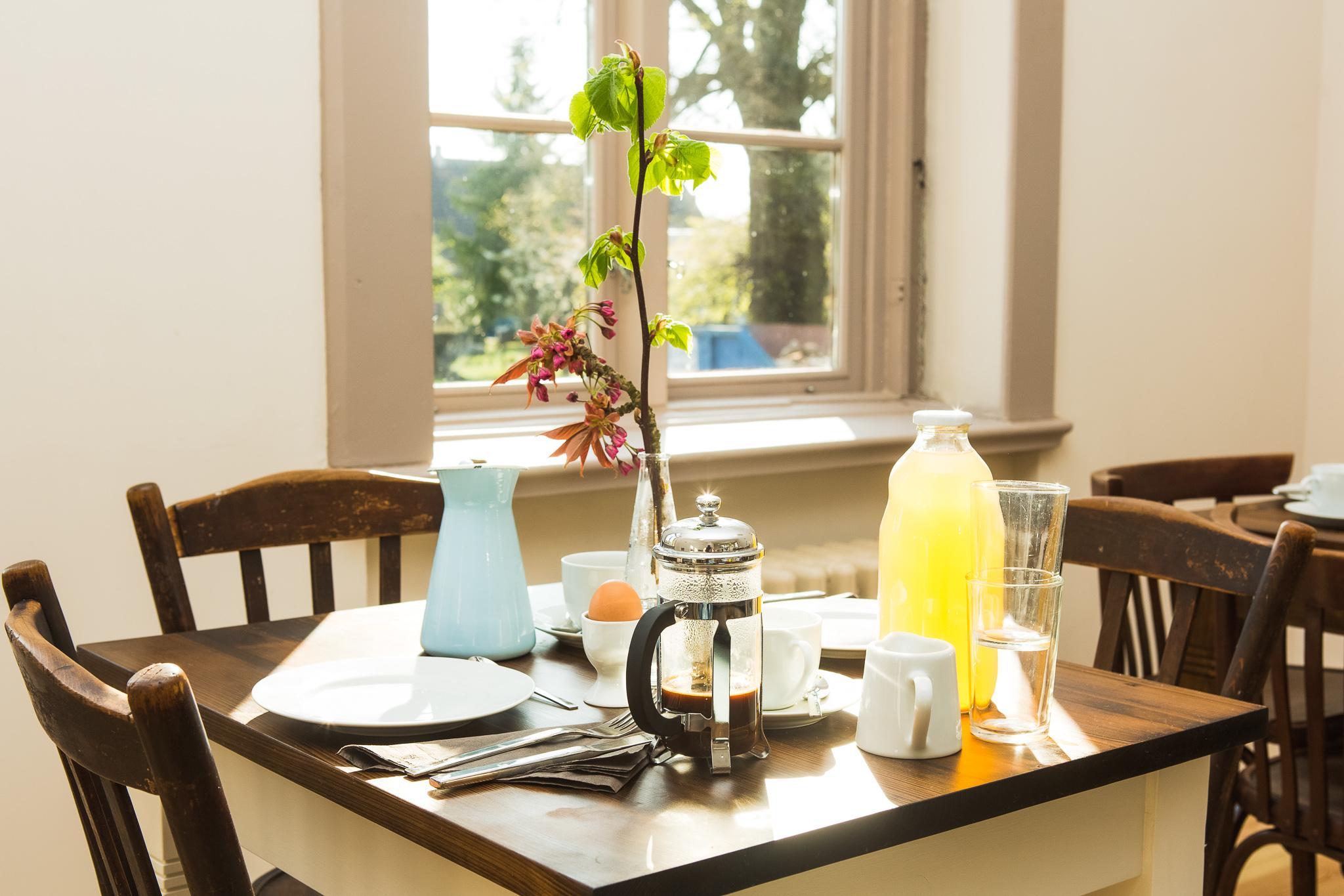 Unsere Teilnehmer/innen dürfen sich auf leckere und gesunde Mahlzeiten freuen